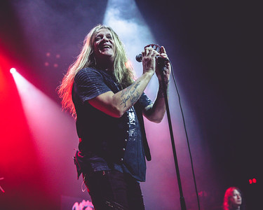 Sebastian Bach at Delmar Hall 9/19/19