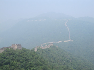 May 2011: Beijing and The Great Wall, Tiantan & More