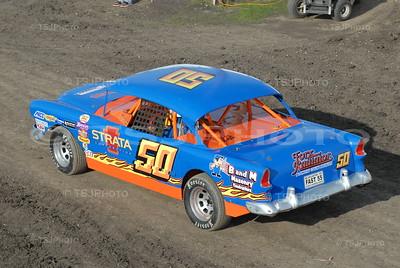 2015 River Cities Speedway