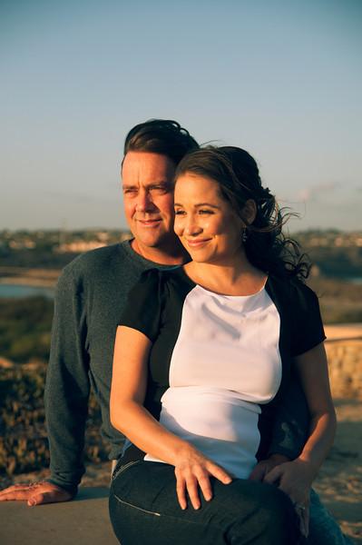 Josh + Michelle Engagement
