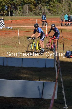 2018 Road Atlanta CX Men 1/2, 3