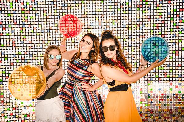 Nevada, Lilia & Kinsey