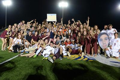 Boys Soccer: 2014 VHSL 5A State Championship, Albemarle vs. Broad Run 6.15.14