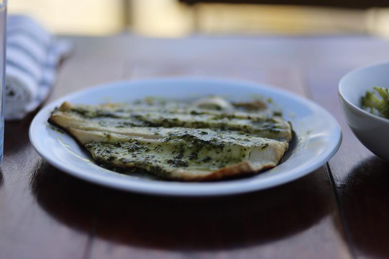 Alex Radin Resturant