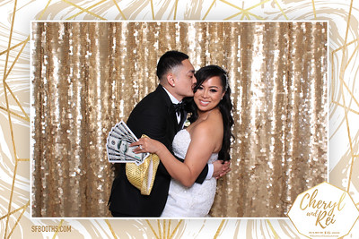 Cheryl and Rei's Wedding - March 16, 2019