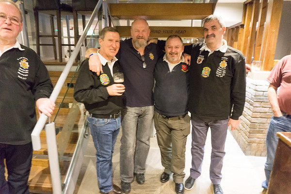 404 Troop & 26 Sqn RCT reunion 2017