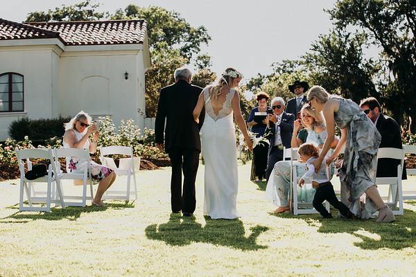 Yannick and Nicole got married!