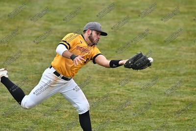 UC Baseball 2018