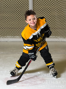 Pawling Youth Hockey Samples