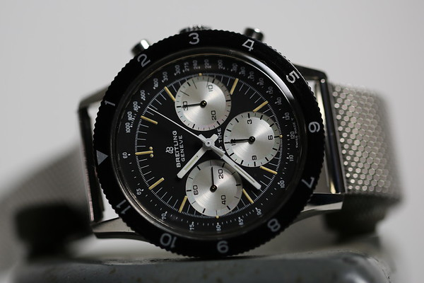 Breitling 7656 Top Time
