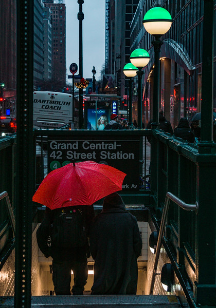 Subway scheres and red umbrella couple 2.jpg