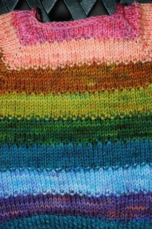 Knitting:  My First Love
