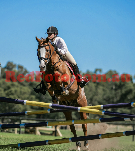 Swan Valley Pony Club Fundraiser ShowJumping