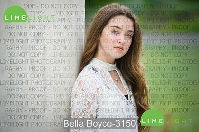 Bella Boyce
