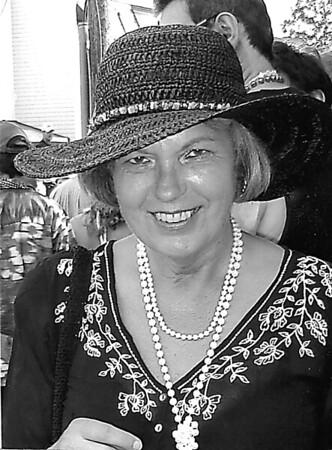 Kullgren, Jeannette