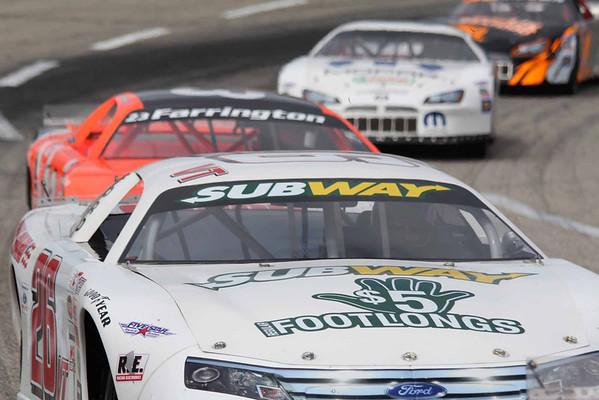 Donahue Motorsports