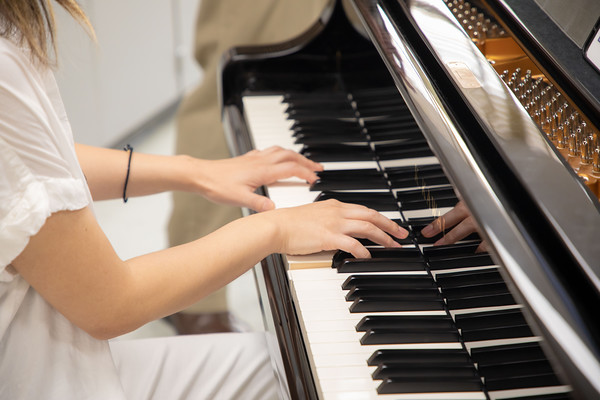 Classical Musical Instrument Summer Camp