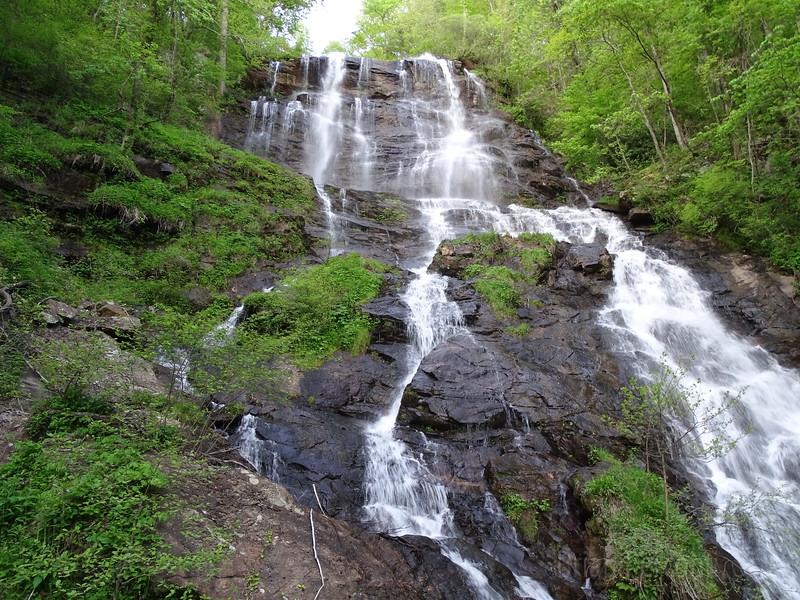 Amicalola Falls, Amicalola State Park, Georgia