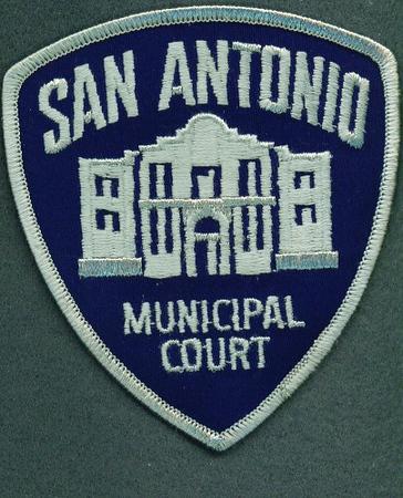 San Antonio Court & Detention