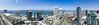 Downtown San Diego Panoramic