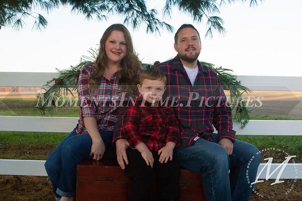 2015 Jodie Blackburn Family
