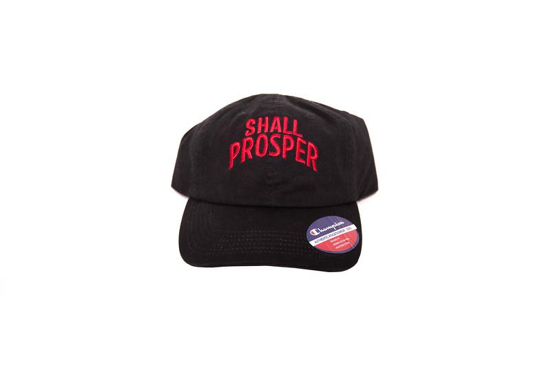 Shall Prosper Black Hat.jpg