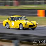 June '18 Classic Cars Brands Hatch