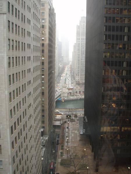 Chicago - Nov 2006