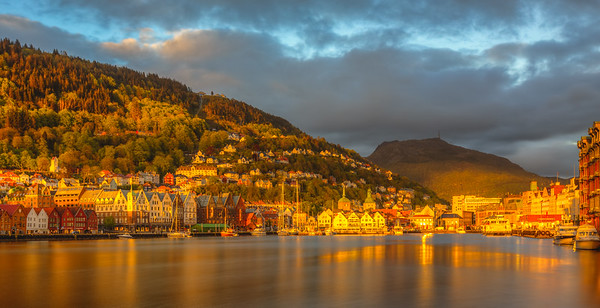 Bergen & Norway Others, May 2015