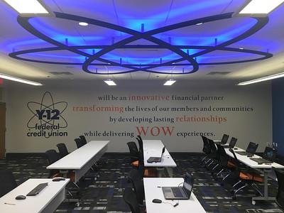 Y-12 Federal Credit Union 2018-02-21