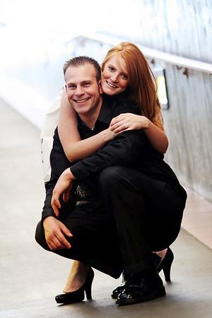 Lindsay's Engagement Photo