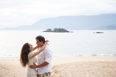 Casamento de Satyá e Lucas. TW Guaimbé, Ilhabela SP, 22/09/2018. Foto: Murillo Medina Fotografia.