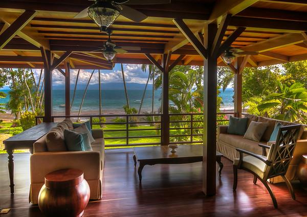 Playa Cativo, Costa Rica (Sister Property) - Credit Playa Cativo