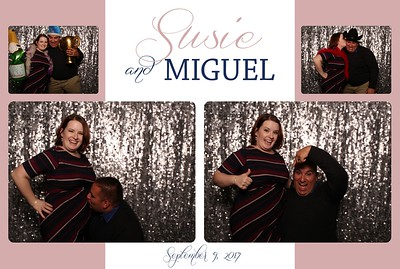 Susie and Miguel - The San Luis Resort - 9.9.17