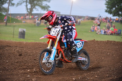 Redbud MX Night Track 7.6.19