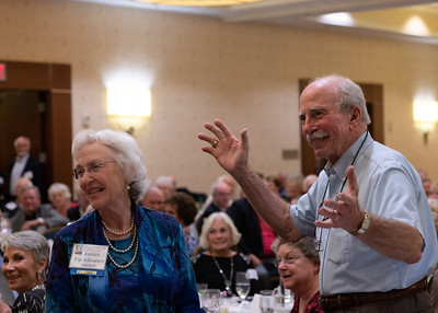 Washington-Lee HS Class of '57 & '58 Reunion Part II