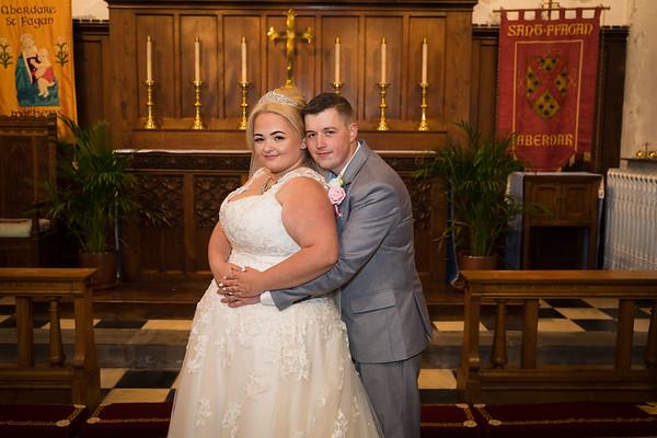 Charmaine and Daniel - Wedding