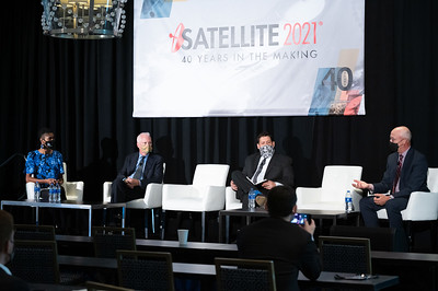 Advances in Space Data Capture and Analytics