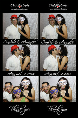 Carlos & Anayeli's Wedding