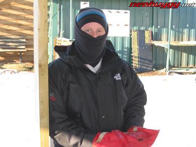 Snow Racing @ Herts