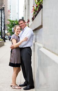 Vanessa and Chris Wedding