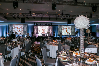 30th Anniversary Black Tie 2018 Event for The Leukemia & Lymphoma Society Mid-America Chapter