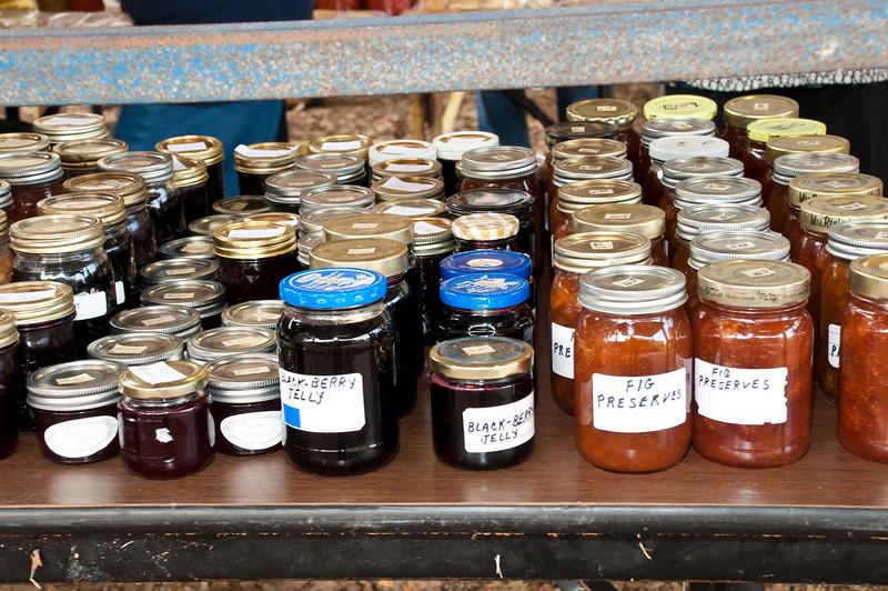 2010 St. Mary In Bremond Bazaar