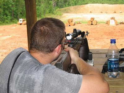 Shooting 6/24/2006