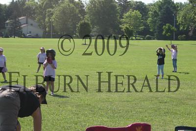 Elburn T-Ball 6/20/09