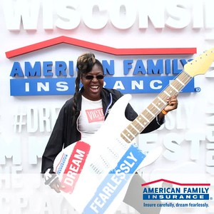 American Family Insurance x Summerfest (Array) - Milwaukee, WI