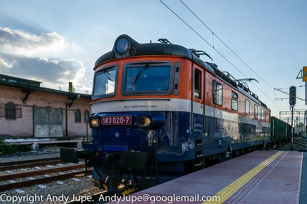 Class 183