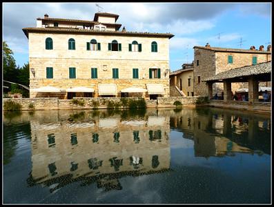 Bagni Vignone (Siena)