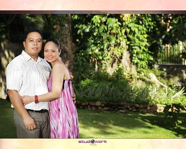 Rowen & Ava | Engagement Shoot