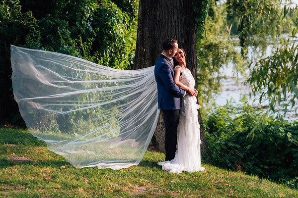 Elena & Catalin - Wedding Day